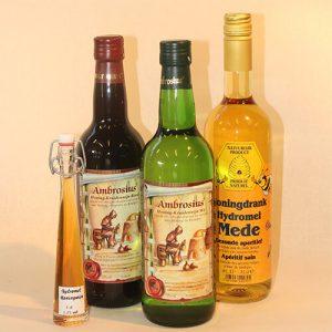 Honingdrank